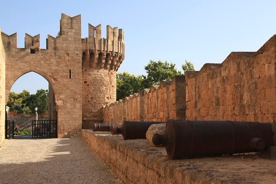 palace of grand master rhodes