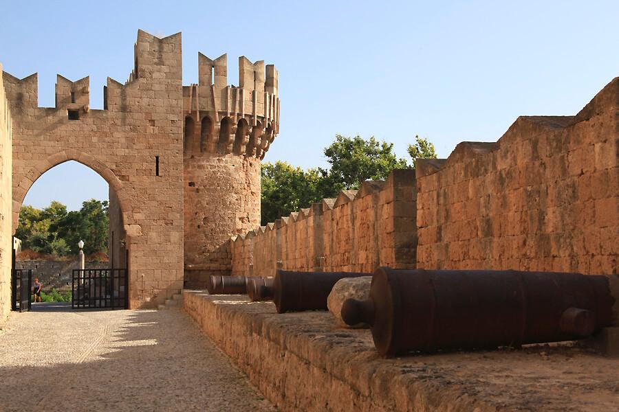 palace of grand master rhodes
